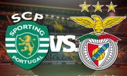 O Benfica ganhou por 1-0 ao Sporting na 25ª jornada do campeonato português, jogo que se realizou no dia 5 de Março de 2016, no estádio de Alvalade.