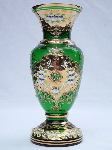 1000 Images About Czech Glass High Enamel On Pinterest
