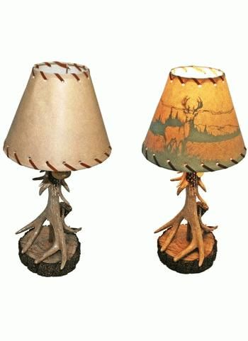 Best 25+ Antler lamp ideas on Pinterest