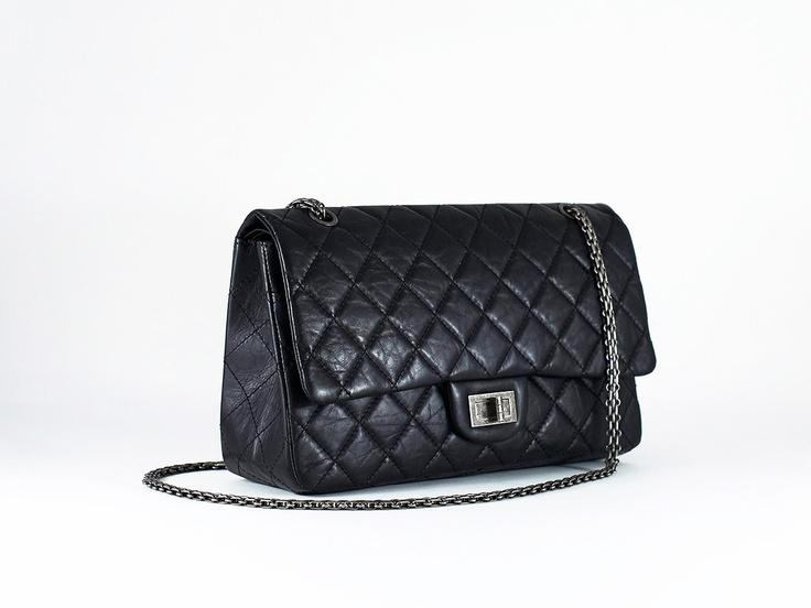 Le sac Chanel 2.55 disponible à la location sur www.lacollectionbyvirginie.com