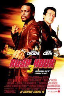 Rush Hour 3 (2007)        (2007)