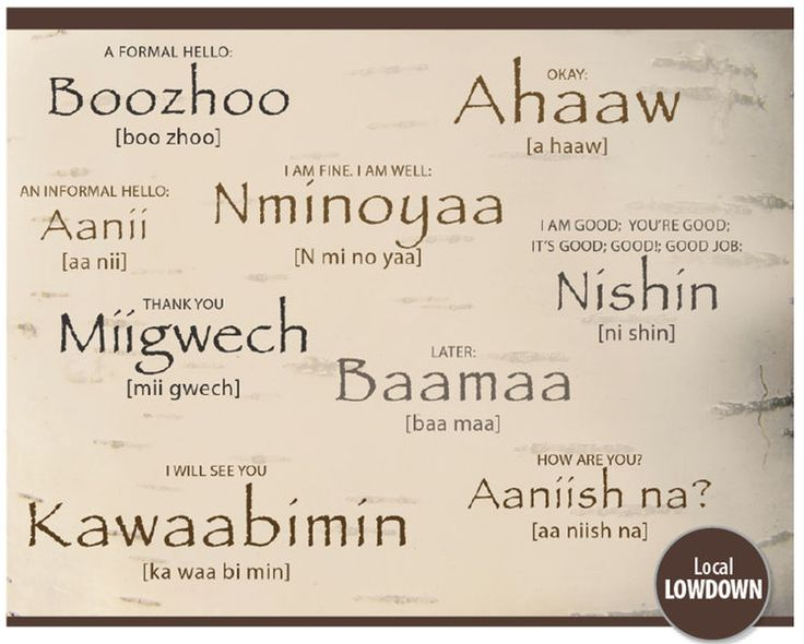 ojibwe language pictures to pin on pinterest thepinsta
