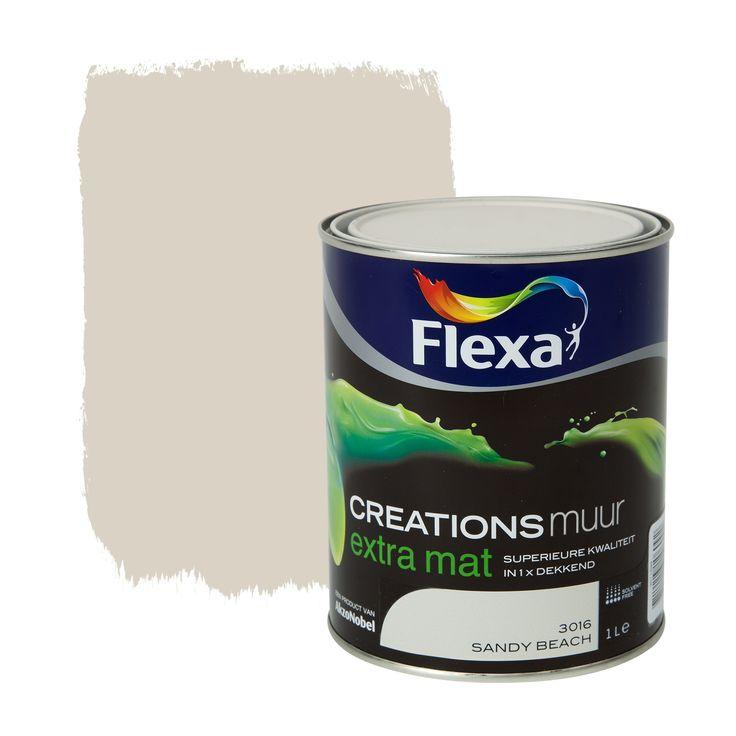 Flexa Creations - Sandy beach