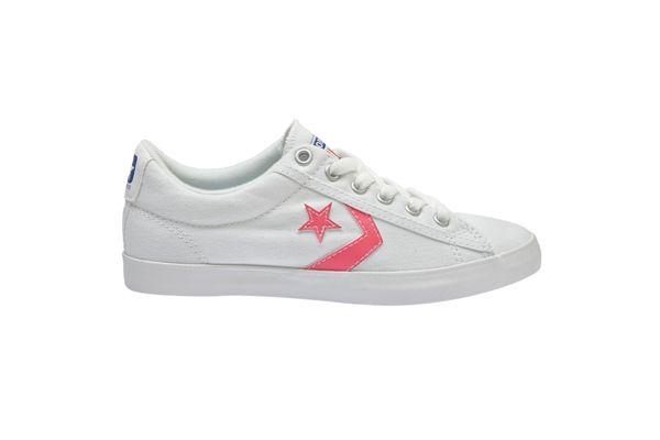 Γυναικεία Sneakers Converse λευκά