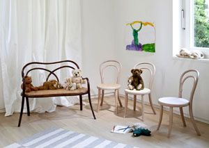 Thonet chair children