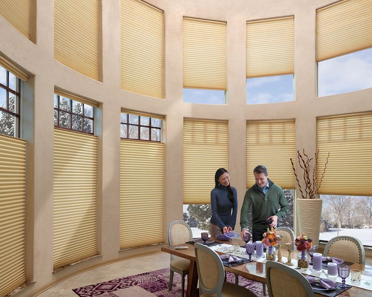 12 best motorized blinds shades images on pinterest for Do it yourself motorized blinds
