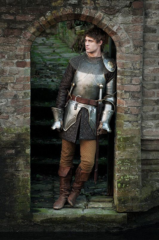 The White Queen | Max Irons as King Edward IV