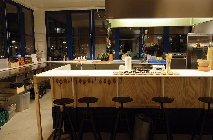 這不再是你印象中的 IKEA 肉丸!前進「Space 10」生活實驗室探索明日肉丸新面貌|MOT TIMES 明日誌
