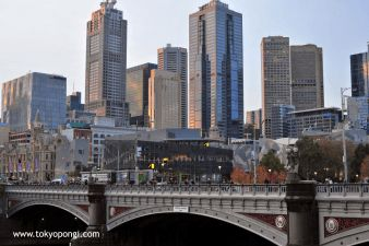 #Melbourne #Australia