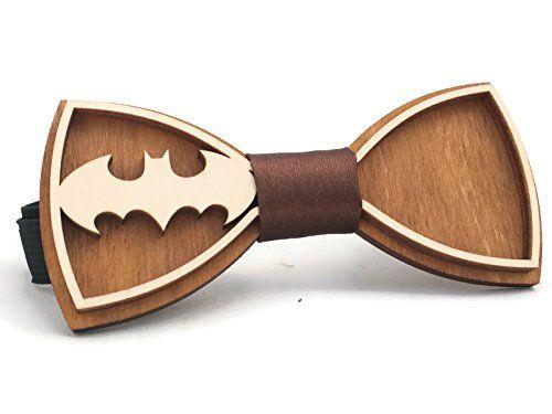 "Exclusive Wooden Bow Tie ""BATMAN"", Handmade ART MESS https://www.amazon.com/dp/B01HK23NCW/ref=cm_sw_r_pi_dp_kedExbNDJFFY4"