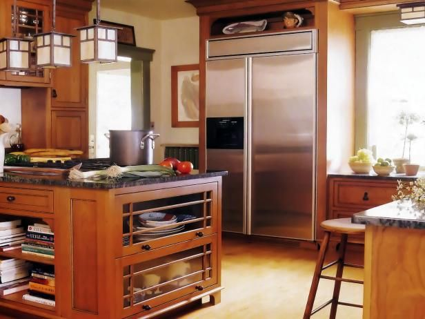 Find This Pin And More On Kitchen Cabinet Front Design. Part 64
