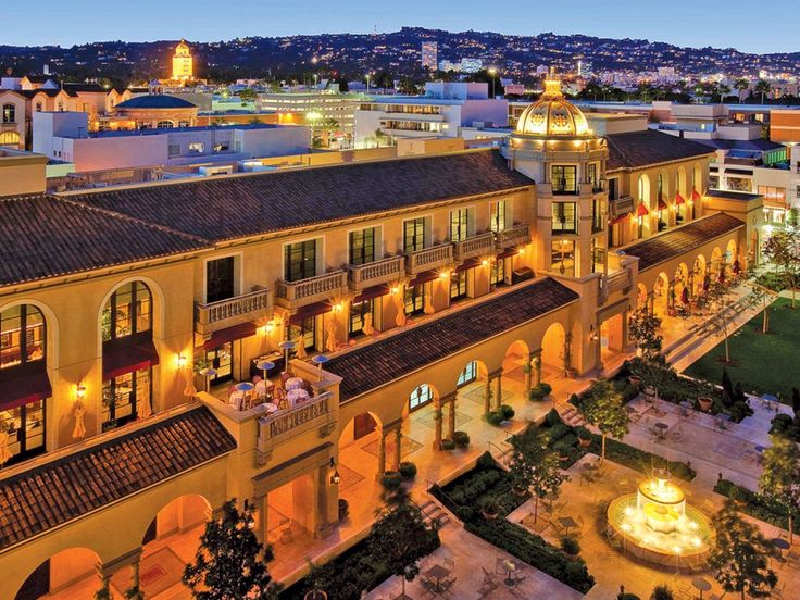 Dreaming Of A Sunny West Coast Destination Wedding The Montage Beverly Hills Has Earned Its