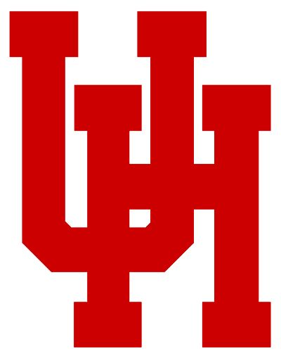 Houston Cougars Logo