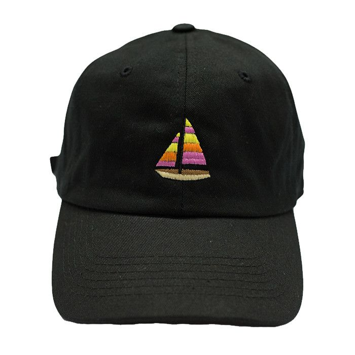 Officially Join Lil Yachty's Sailing Team With His New Merch | Complex