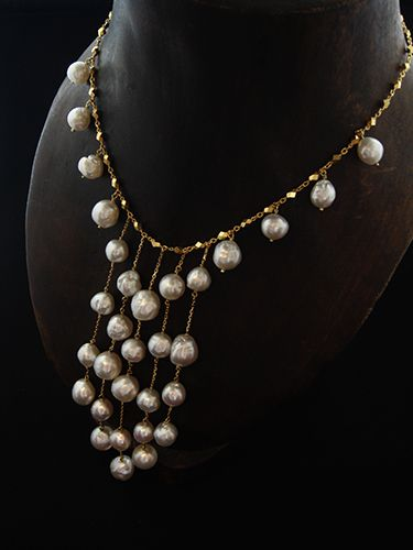 ZORRO Order Collection - Necklace - 044
