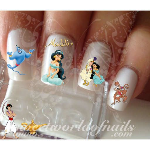 Aladdin Nail Art: 1000+ Ideas About Genie Lamp On Pinterest