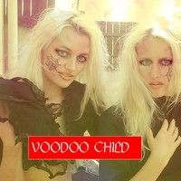 Voodoo Child - The SoapGirls by The SoapGirls on SoundCloud