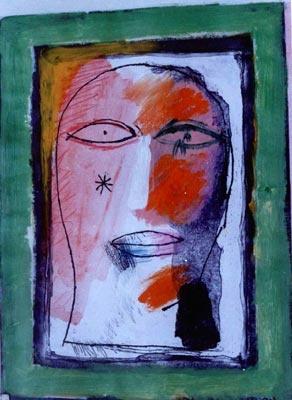 Untitled (2001) - Ismail Fattah
