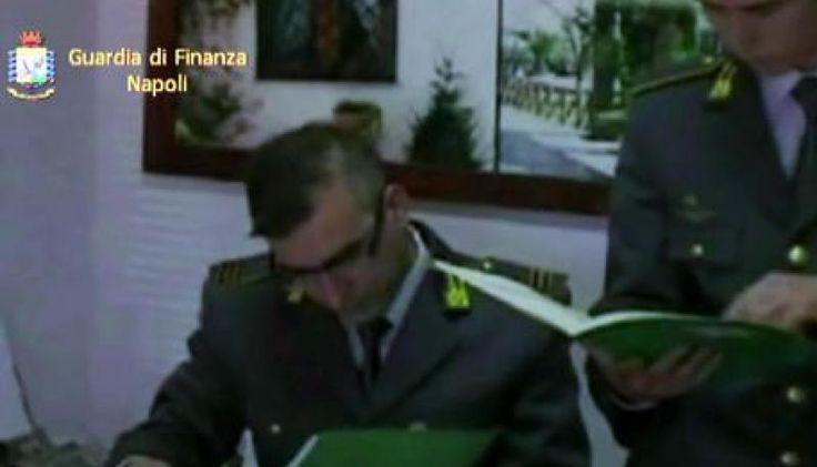 """Villa stile """"Gomorra"""": scattano i sequestri ai Casalesi   Il Quotidiano del Sud"""