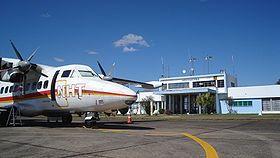 Aeroporto Internacional Rubem Berta 4 Aeroporto Internacional Rubem Berta   Uruguaiana Rio Grande do Sul