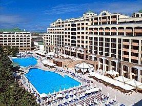 Paste 2014 Nessebar - Hotel Sol Nessebar Palace 5*
