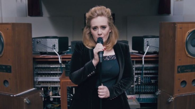 Selling more than 2.3 million copies of 25 in the U.S. alone in its first three days of release, Adele appears on track to set new sales records with her much-anticipated new album.