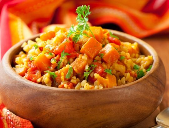Обед на каждый день: 6 блюд «Антистресс» с тыквой - Портал «Домашний»
