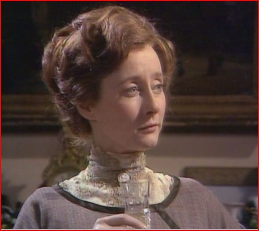 Gemma Jones in Duchess of Duke St. - fantastic