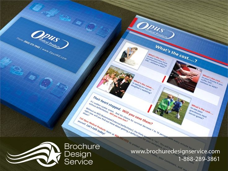 9 best Multi-Page Brochures   Booklet Designs images on Pinterest - product brochures