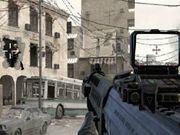 www.oyunzet.com Call Of Duty Cross Fire Oyunuyla Düşmanlarınızı nişan alıp vurmalısınız. Ne kadar çok düşman vurursanız o kadar çok puan alırsınız.  http://www.oyunzet.com/oyun-yukleniyor/call-of-duty-cross-fire.html