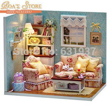 fazer miniaturas casa de bonecas - Pesquisa Google