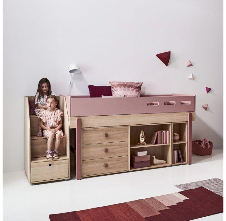 Interior Design Lit Hauteur Enfant Lit Enfant Hauteur Escalier