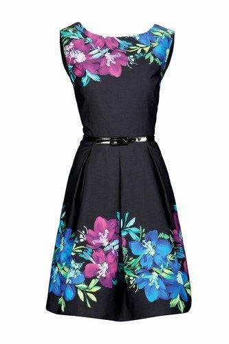 Vestidos de #verano: #C&A