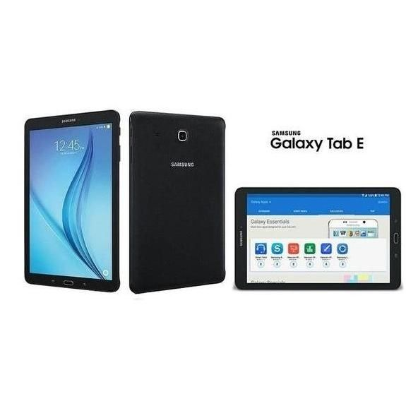 "Samsung Galaxy Tab E 8"" Android Tablet – Wi-Fi + Sprint 4G"