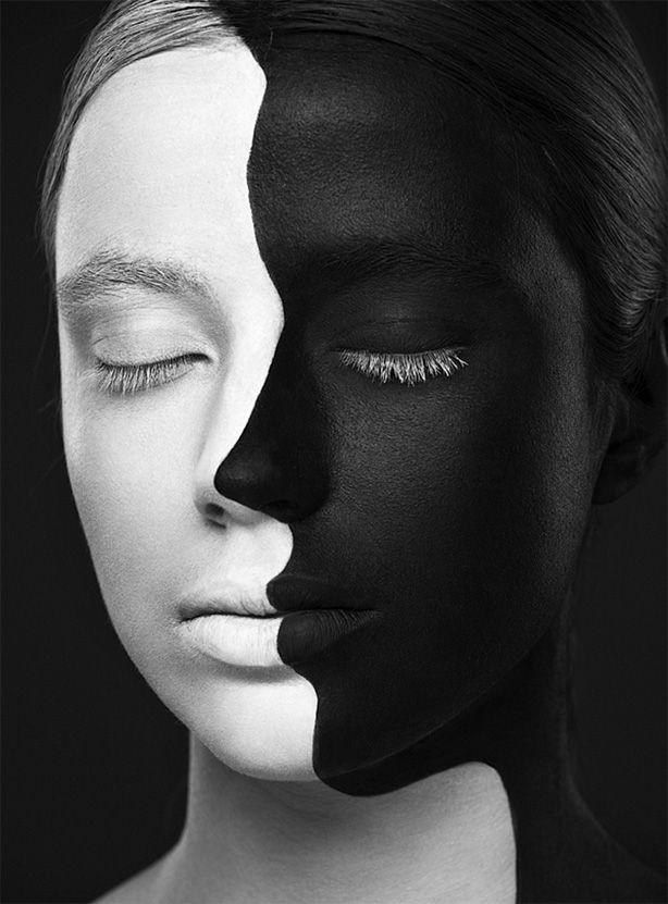 make-up artist Valeriya