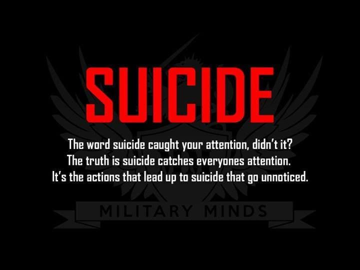 Suicide Quotes: Quotes About Suicide Prevention. QuotesGram