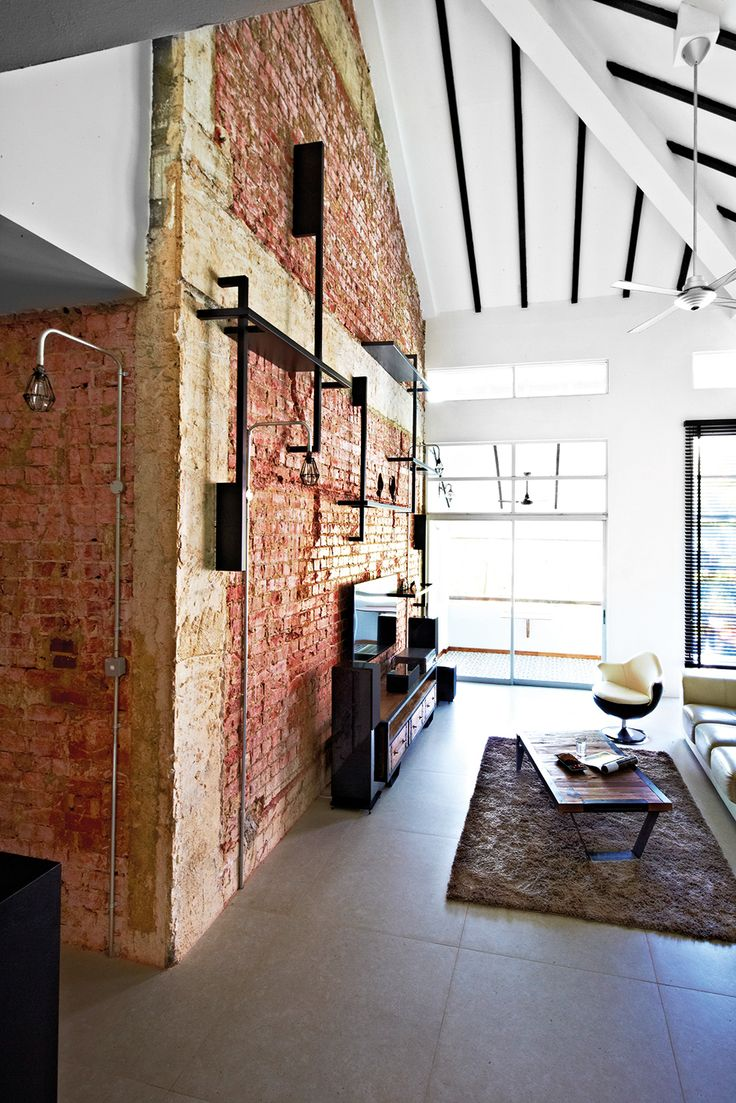 Industrial Homes 30 best old school, rustic, industrial images on pinterest