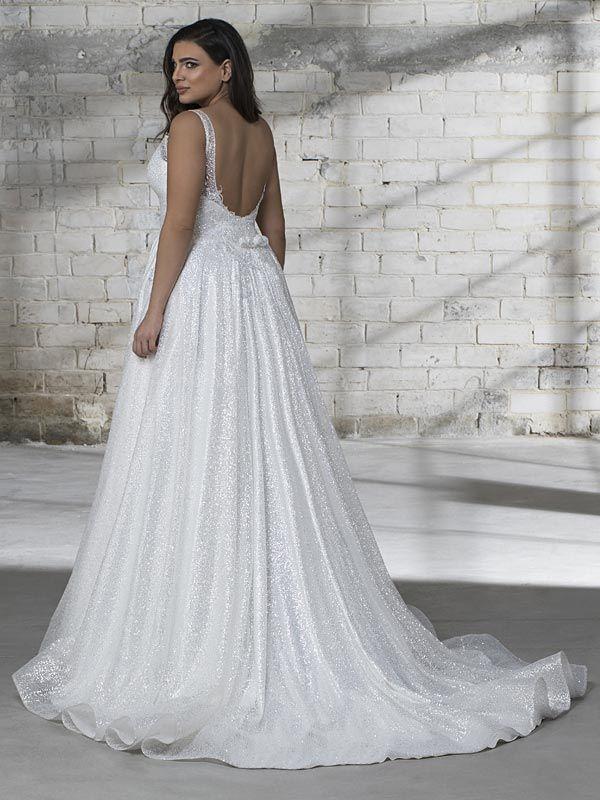 Pin Von Hansel Gretel Auf Curvy Braut Wedding Dresses Wedding