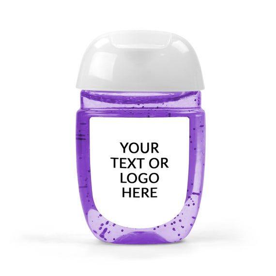 Custom Hand Sanitizer Labels In 2020 Hand Sanitizer Backdrops