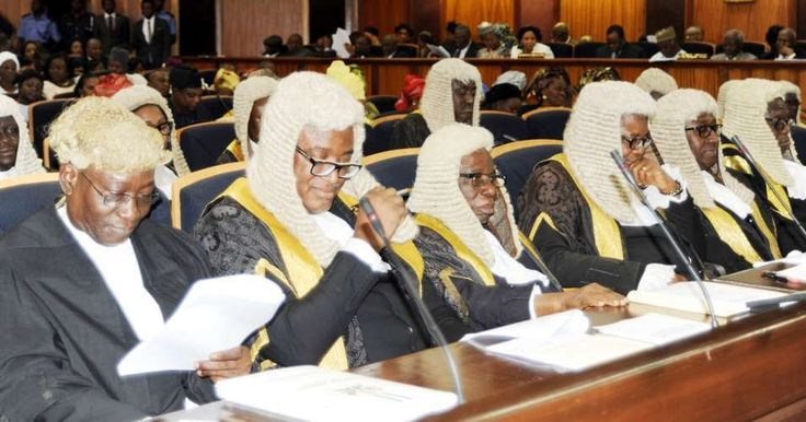 A few days after he was recalled to his position on the bench corruption charges have been filed against a Federal High Court judge.  Hydiazira Nganjiwa was recalled by the National Judicial Council NJC six months after he and seven other judges were suspended over allegations of corruption.  Six of the eight suspended judges were recalled with the other recalled judges being John Okoro of the Supreme Court Uwani Aji of the Court of Appeal Adeniyi Ademola of the Federal High Court Musa Kurya…