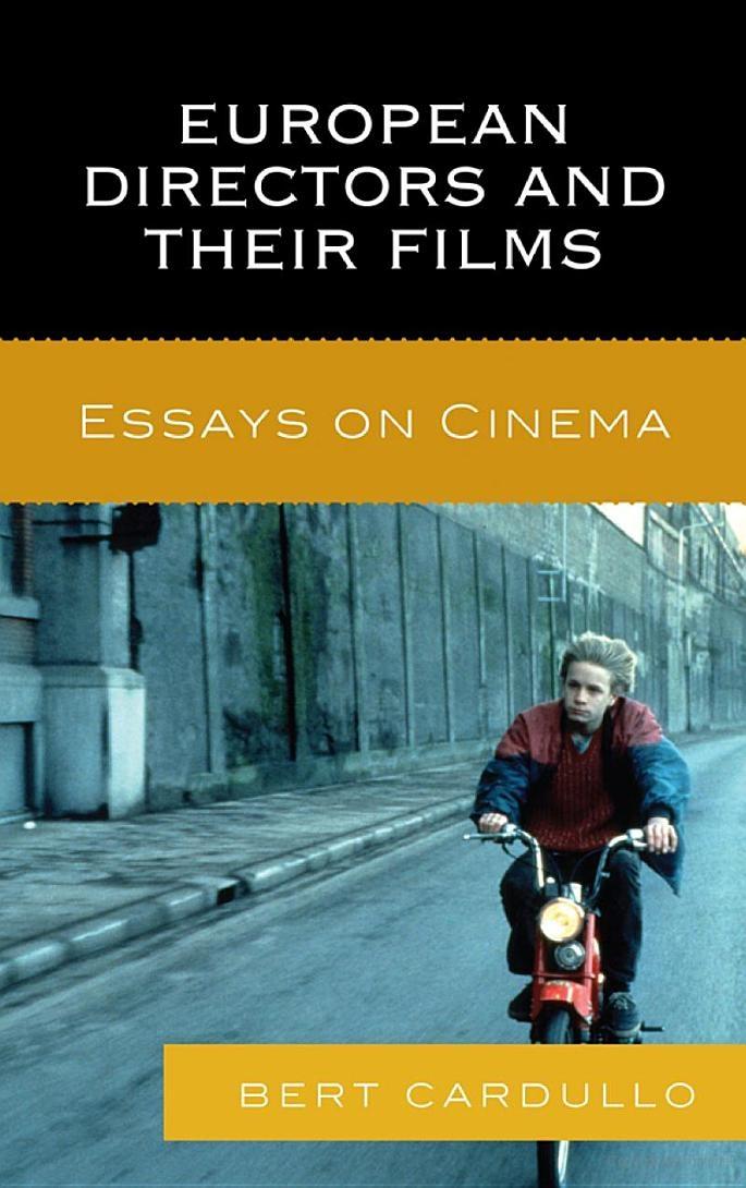 essays on film