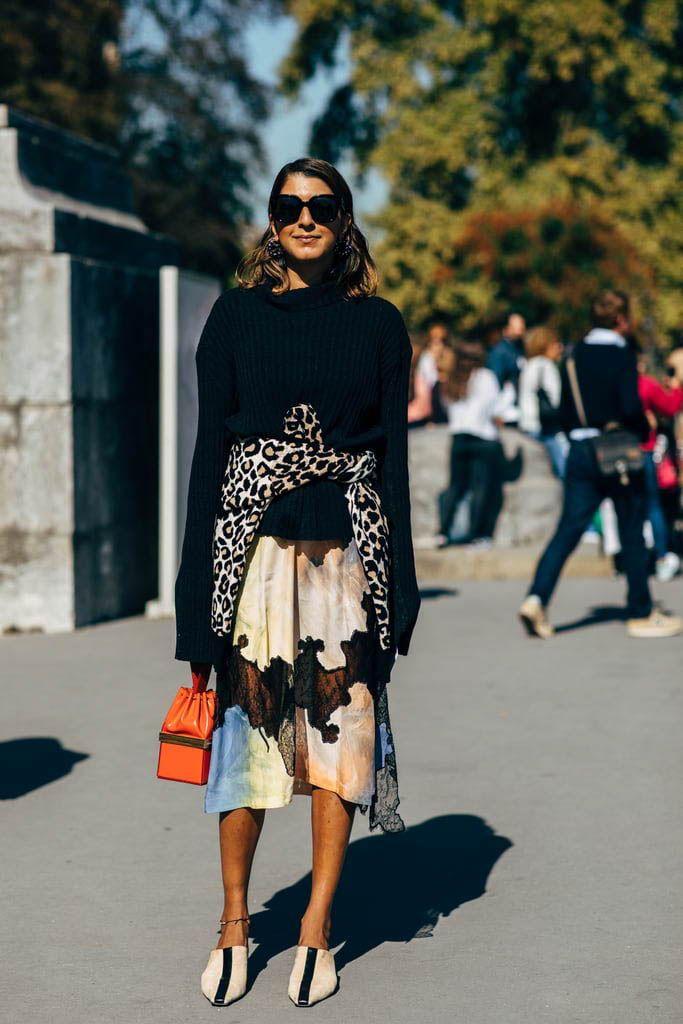 50+ Street Style Looks to Copy Now  382ec121f25