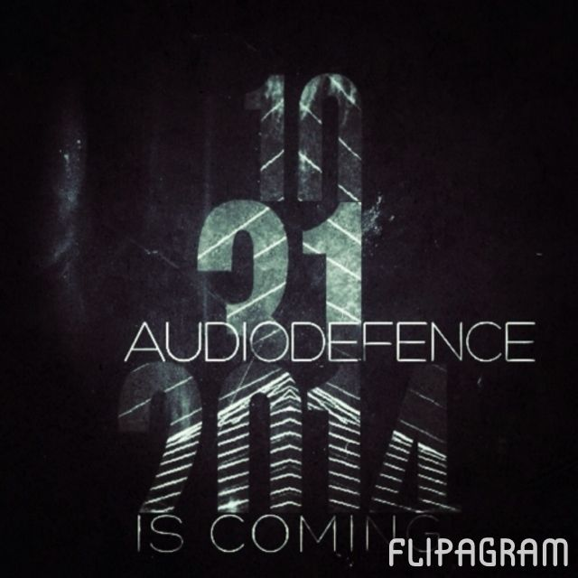 AUDIODEFENCE IS COMING...AMNIOTIC NEW ALBUM ▶ Play #flipagram Video #amniotic #AUDIODEFENCE #new #album #release #date #pic #video #MusicForCyborgs #AudiodefenceIsComing #october #EpsilonEridani #song #excerpt - http://flipagram.com/f/JjCoSwoFdm