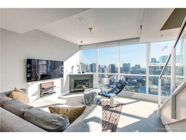 27 Best Downtown San Diego Real Estate Images On Pinterest Condos For Sale Real Estate