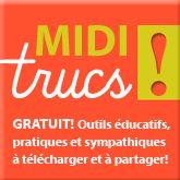 Outils éducatifs, pratiques et sympathiques à télécharger et à partager!  via www.tdah.be