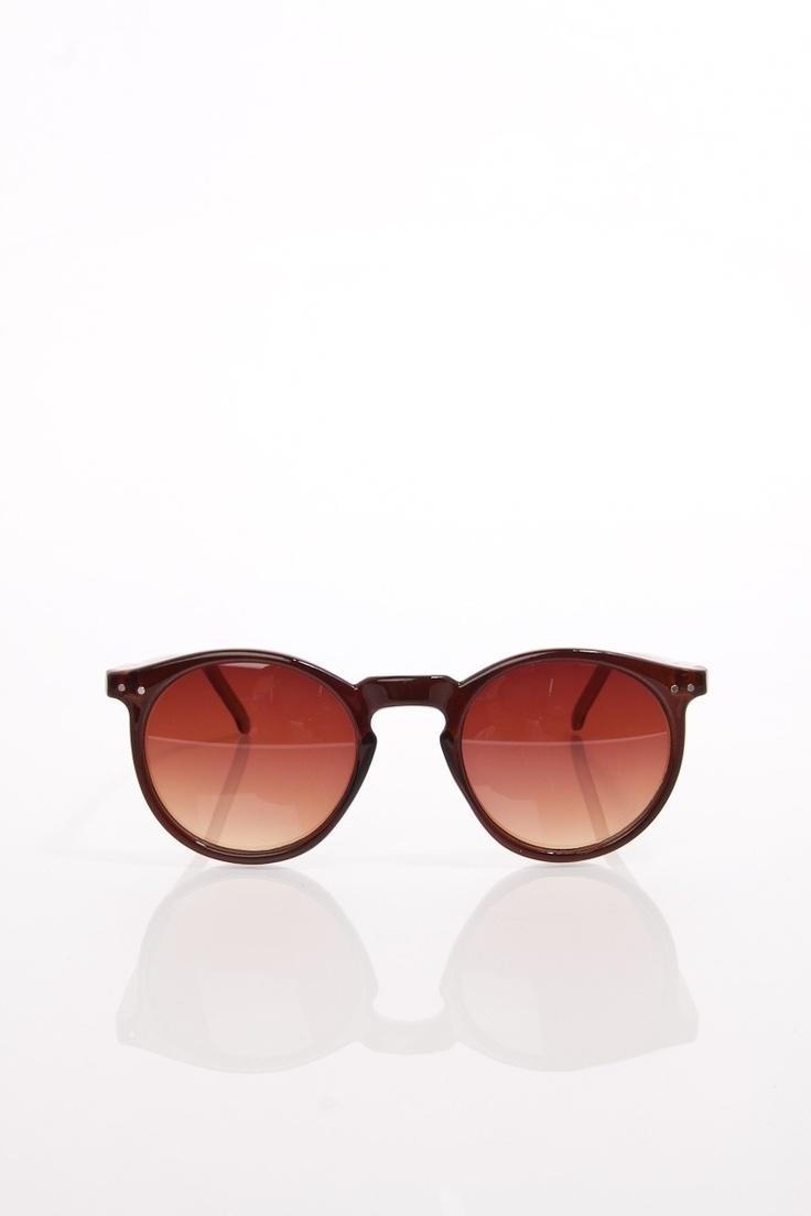 ShopSosie Style : Spectator Sunglasses in Java
