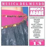 Musica Arabe: Los Mejores 13 [CD], 22631831