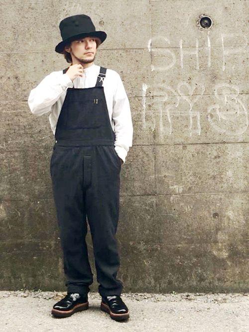 キャンドルハットコーデ☆    6日からマッドハッターの帽子展はじまりました!  新作2点の展示販売