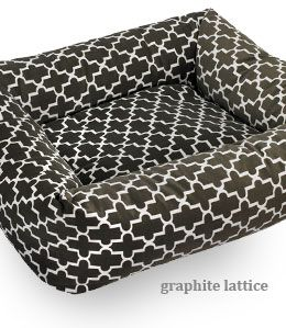Bolster Dog Bed Pattern Free Patterns