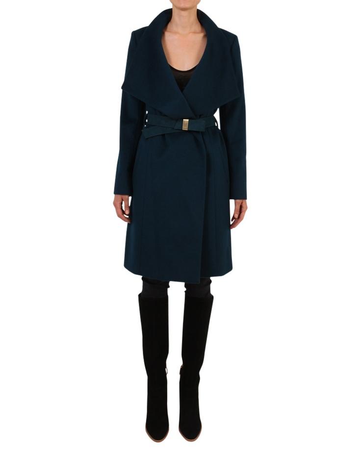 Saba Winter 2012 #coat